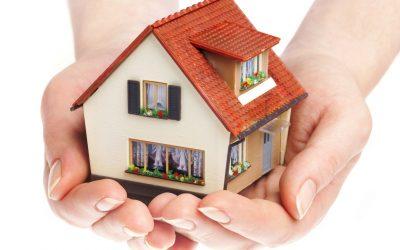 Sie überlegen, sich eine Immobilie anzuschaffen? Wir können helfen!