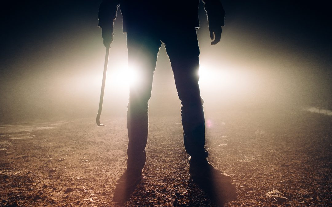 7 Irrtümer, die Einbrechern das Leben erleichtern!