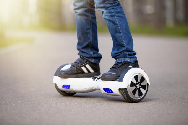 Hoverboards – cooler Trend !