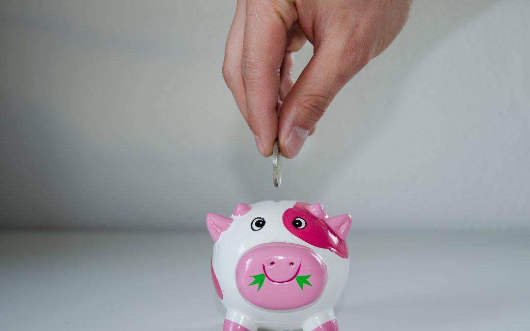 … kein Steuergeschenk ausschlagen!