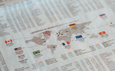 Aktuelle Entwicklung an den Kapitalmärkten