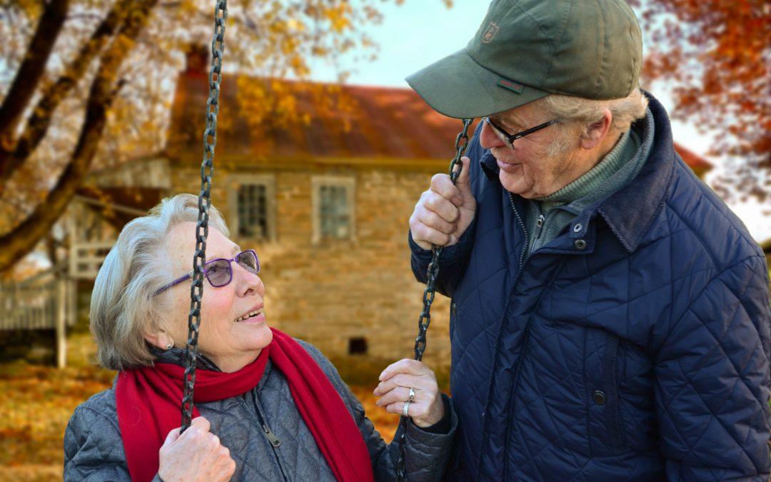 Altervorsorge mit der Schicht 1 – Basis-Rente