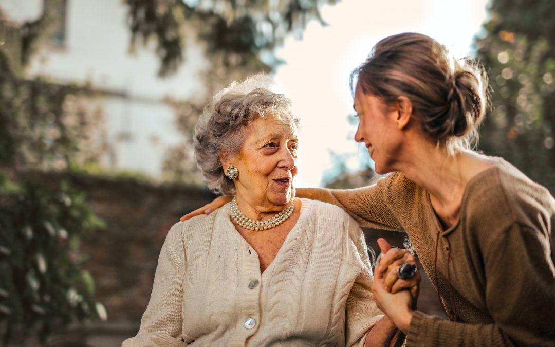 Altervorsorge mit der Schicht 3 – Privat-Rente