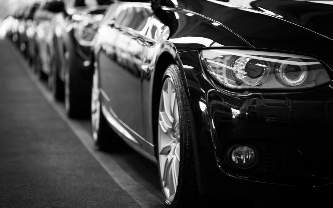 Auch bei Leasingfahrzeugen: Schäden immer unverzüglich melden!