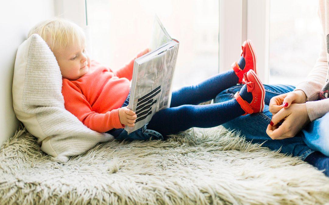 Kleine Kinder – großer (Geld-)Bedarf