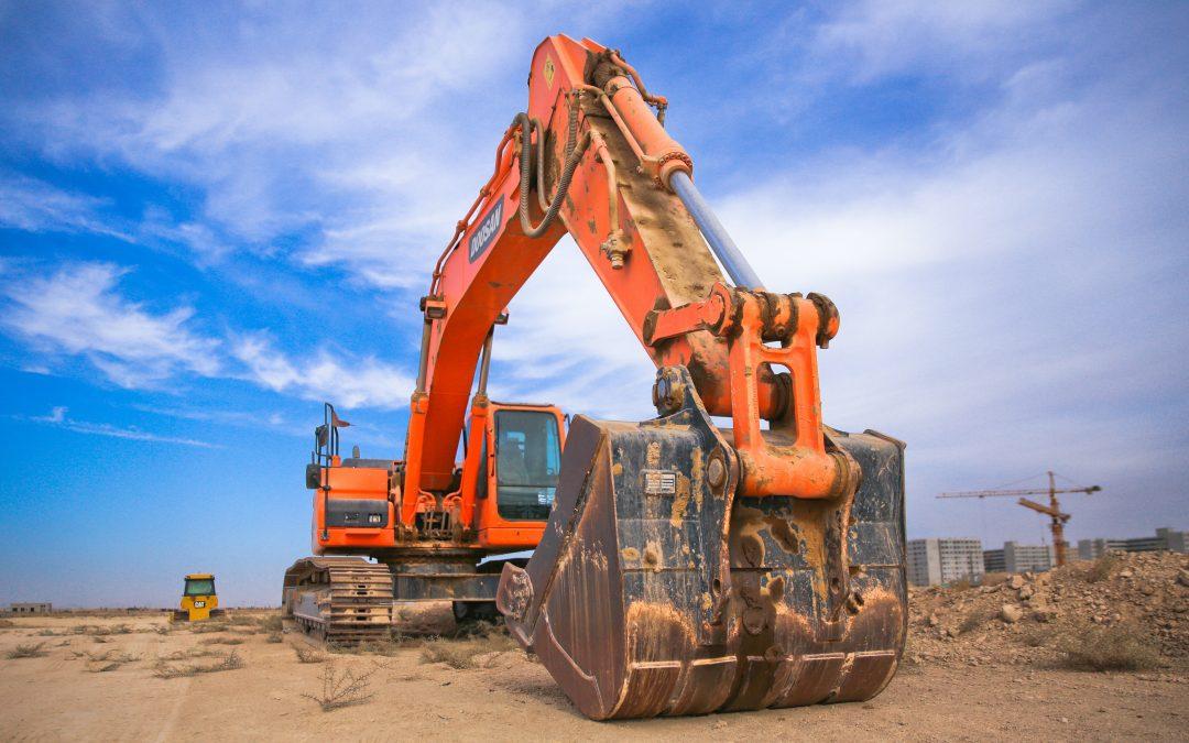 Ihre Maschinen absichern – wichtig für den Unternehmenserfolg!