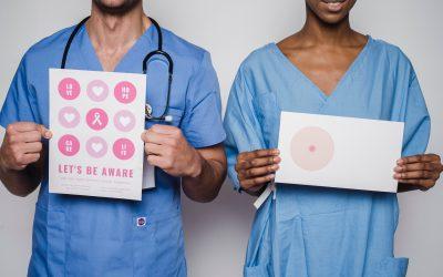 Private Krebsvorsorge ist sinnvoll – weil man nie wissen kann, ob man selbst betroffen sein wird …