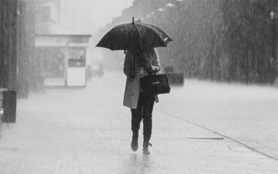 Starkregen/Hochwasser – Risiko für (fast) jeden