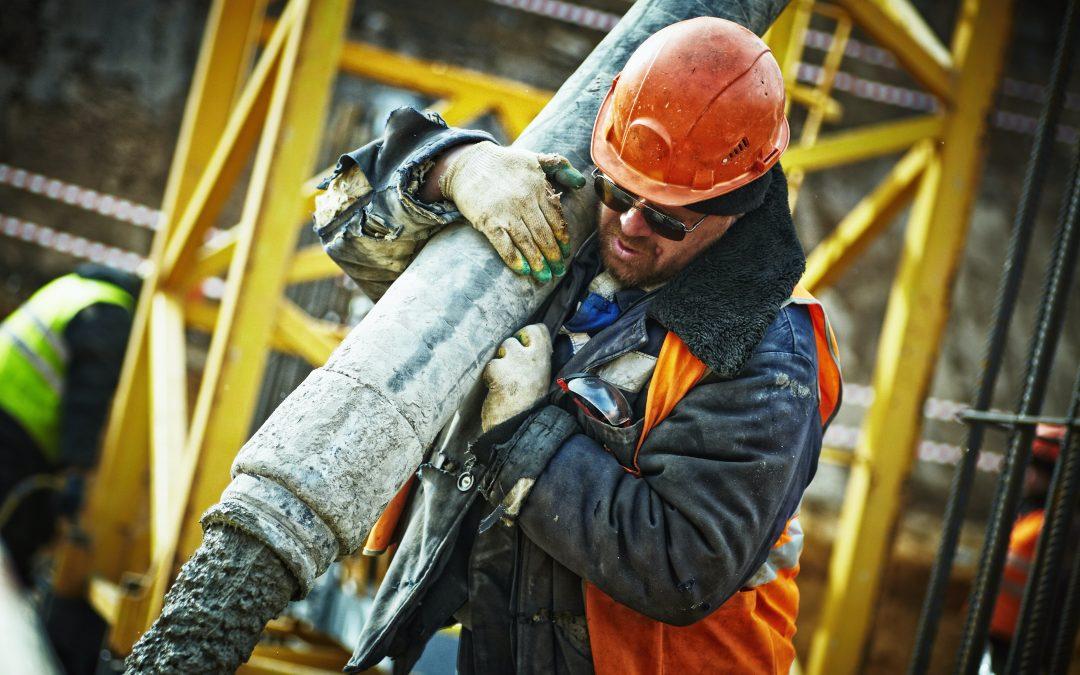 Arbeitskraftabsicherung – Wichtig wie nie!
