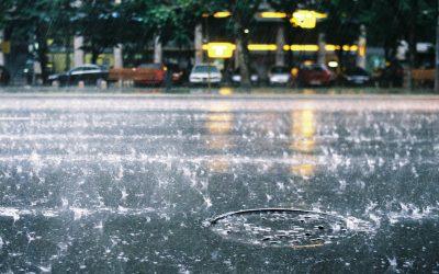 Schäden durch Starkregen – Wie versichern?
