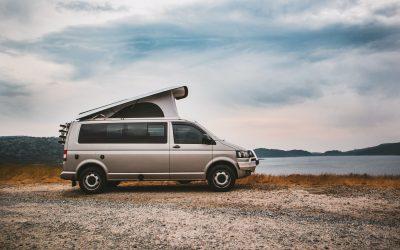 Camping – Schutz für Mobil- und Dauercamper